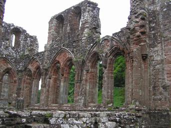 Conishead Priory