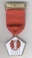 st mark medal